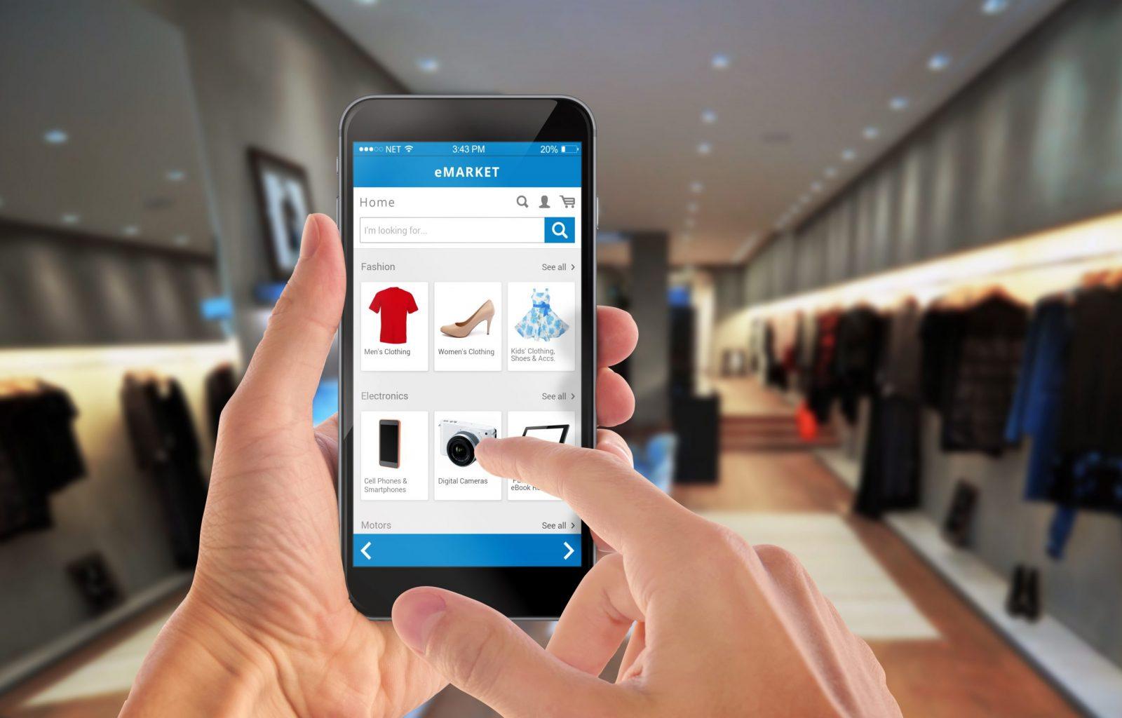 Tips och råd om e-handel