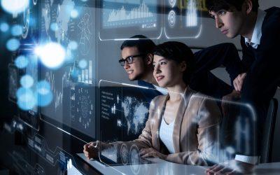 Corona – en katalysator för digitalisering