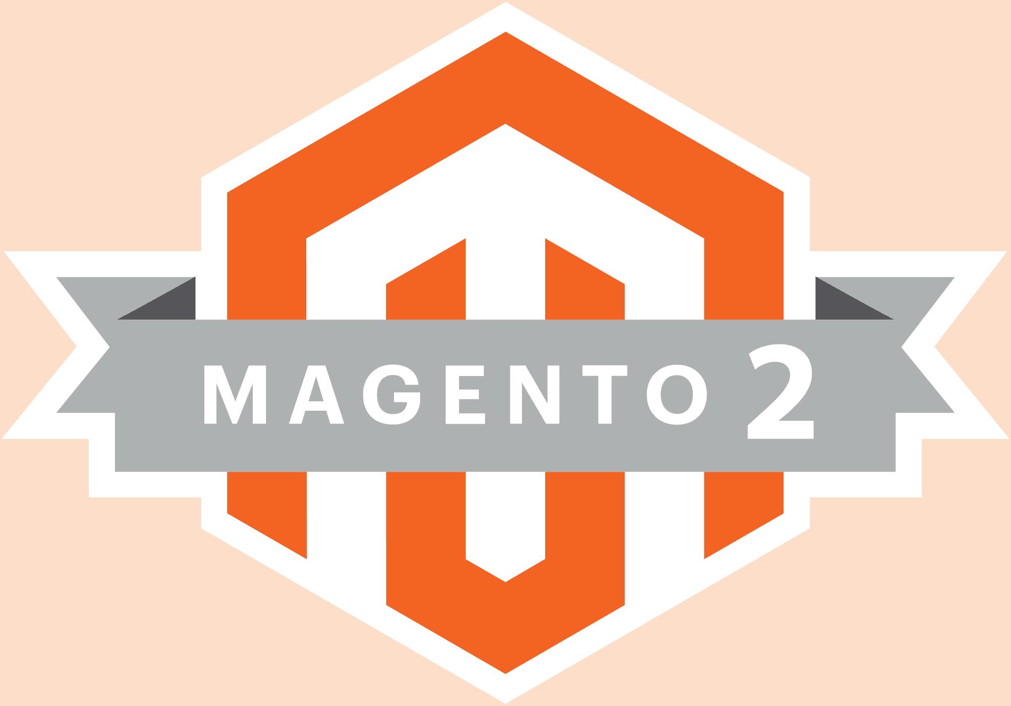 starta e-handel med Magento2