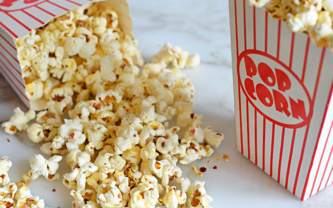 Popcornpriset avgör lönsamhet