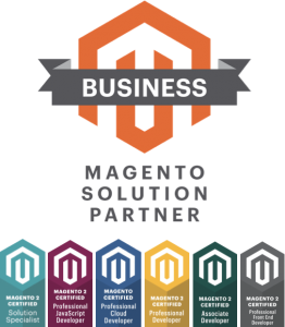 Magento Svensk Partner