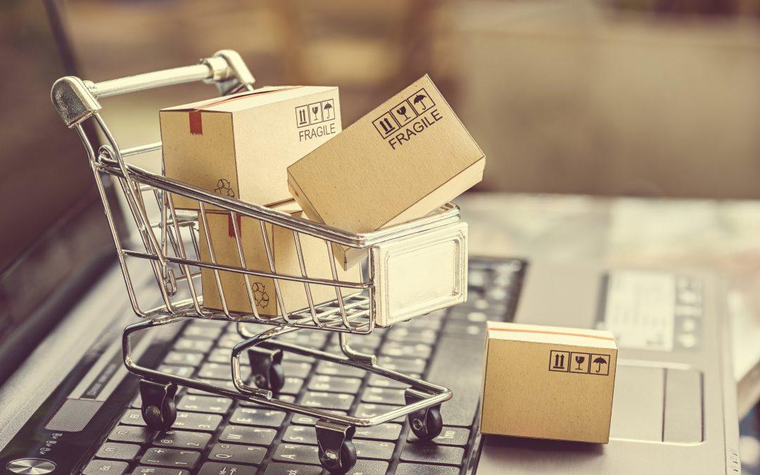 5 saker att tänka på vid B2B E-handel