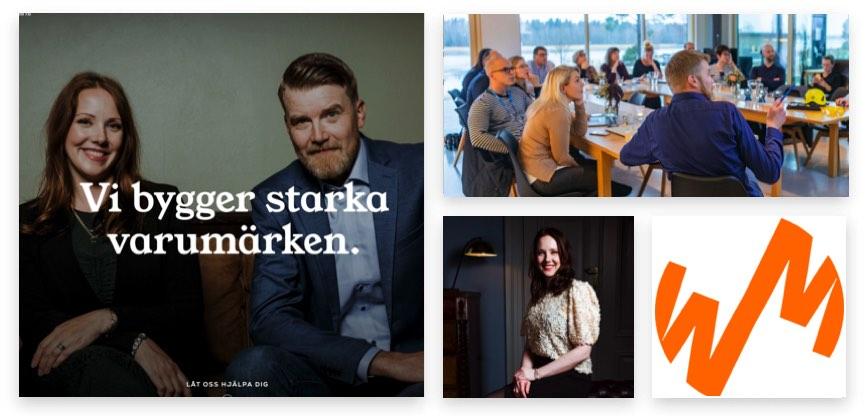 Kundcase Wikström media