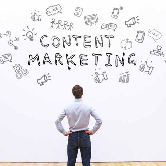 Content Marketing - Reviews
